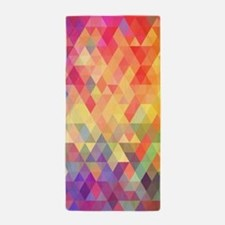 Prism Beach Towel