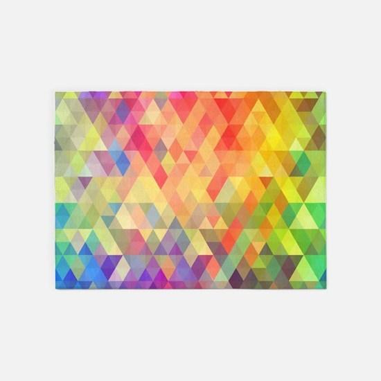 Prism 5'x7'Area Rug