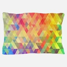 Prism Pillow Case
