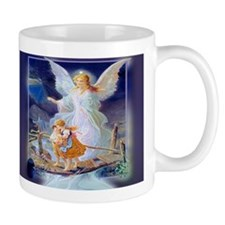 Cool Angel Mug
