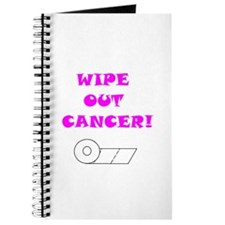 WIPE OUT CANCER Journal