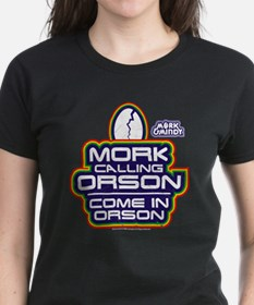 Mork and Mindy: Come In Orson Tee