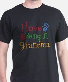 Cute New grandma T-Shirt