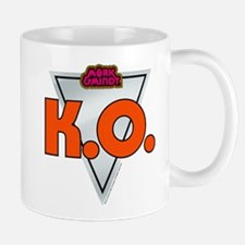Mork and Mindy: K.O. Mug
