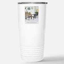 Cool Piano teacher Travel Mug