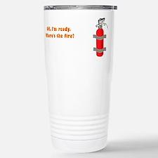 Unique Secretary funny Travel Mug