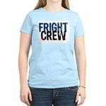 Fright Crew Halloween Women's Light T-Shirt