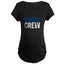 Fright Crew Halloween T-Shirt