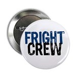 Fright Crew Halloween Button