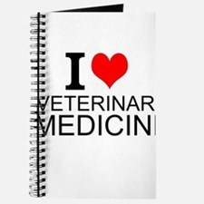 I Love Veterinary Medicine Journal
