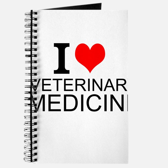 I Love Veterinary Medicine Journal
