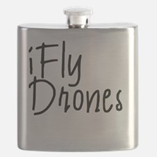iFly Drones Flask