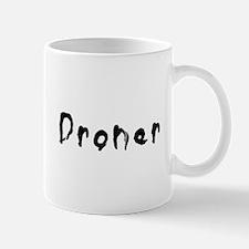 Droner Mugs
