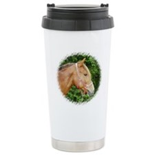 Funny Equine lovers Travel Mug