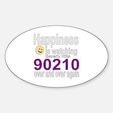 Unique 90210tv Decal