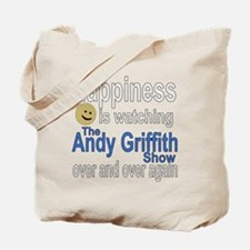 Cool Andygriffithtv Tote Bag