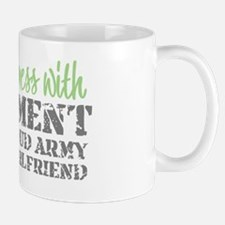 3-icanmesswitharmygirlfriend Mugs