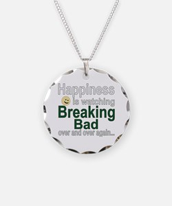 Cute Breakingbadtvshow Necklace