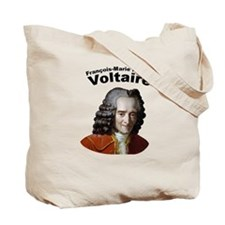 Voltaire Equality Tote Bag