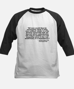 Voltaire Equality Tee