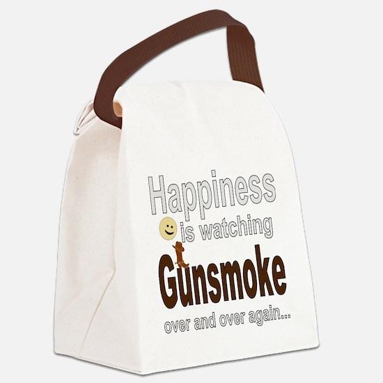 Unique Entertainment Canvas Lunch Bag