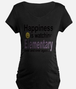 Unique Elementarytv T-Shirt