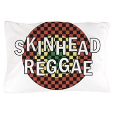 Skinhead Reggae Pillow Case