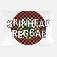 Skinhead Reggae Pillow Case