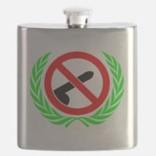 Cute Dont be dick Flask