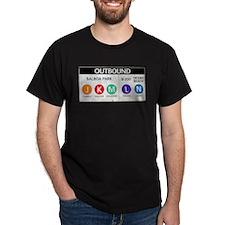 Cute J k T-Shirt