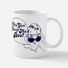 Cool Funny phrases Mug