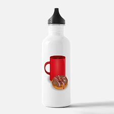 No bread Water Bottle