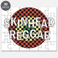 Skinhead Reggae Puzzle