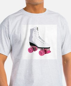 Unique Roller skates T-Shirt