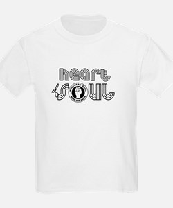 Heart of Soul T-Shirt