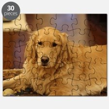 Funny Blond Puzzle