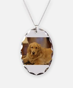 Nala the golden inside Necklace