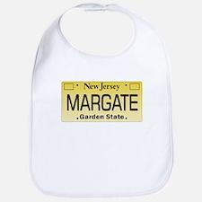 Margate NJ Tag Apparel Bib