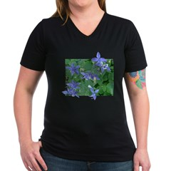 Vivid Florals Shirt