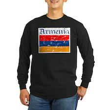 Unique Armenia t T
