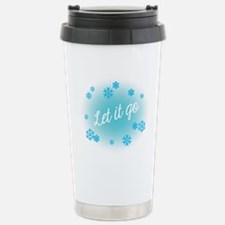 Cool Let Travel Mug