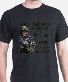 Cute Navy seal team one T-Shirt