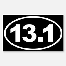 Unique 13.1 Decal