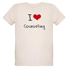 Cute Counseling T-Shirt