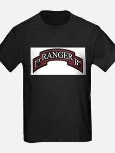 Cute 1st ranger battalion T