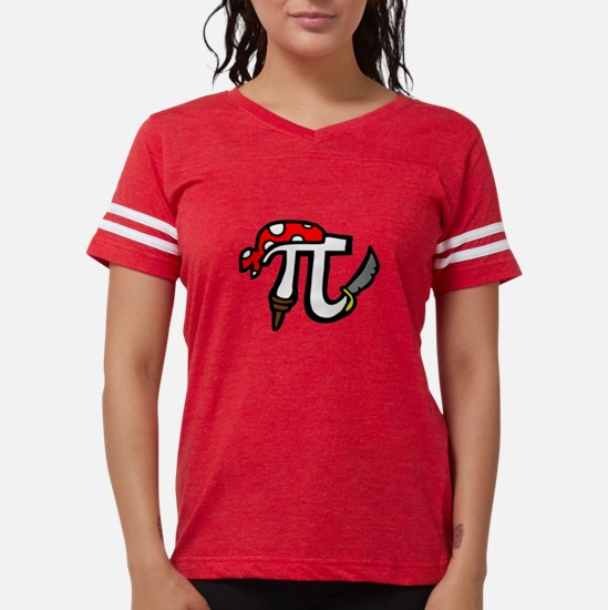 Pi Pirate T-Shirt