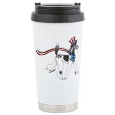 Unique 4th july Travel Mug