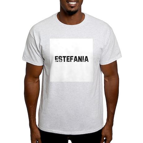 Estefania Light T-Shirt