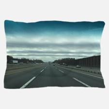 Cute Interstate 95 Pillow Case
