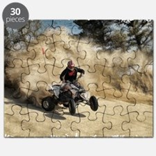 Unique Road Puzzle